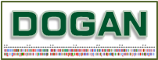 Genome Information Database (DOGAN)